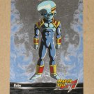 Dragon Ball GT (Artbox 2003) Foil Card R7- Baby EX