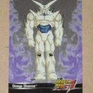 Dragon Ball GT (Artbox 2003) Foil Card R8- Omega Shenron EX