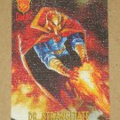 Amalgam (Fleer/SkyBox 1996) Canvas Card #1- Doctor Strangefate EX-MT