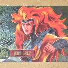 Flair '95 Marvel Annual (Fleer 1995) PowerBlast Card #7- Jean Grey VG