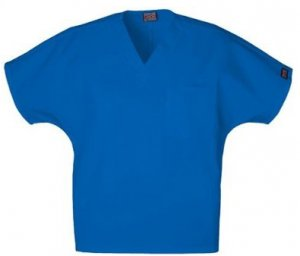 Cherokee Scrub Top (2XL) NWT