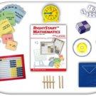 RightStart Math Starter Kit Level A