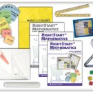 RightStart Math Starter Kit Level E