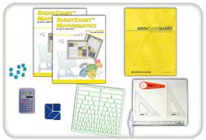 RightStart Math Add-on Kit - Level B to C