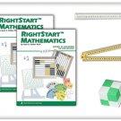 RightStart Math Add-on Kit - Level C to D