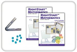 RightStart Math Add-on Kit - Level D to E