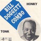 HONKY TONK w/Bill Doggett ~ PICTURE SLEEVE *