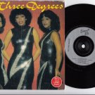 The Three Degrees ~ EP *
