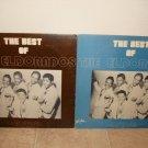 Eldorados ~ Best~Vol's 1 & 2* Reissue *