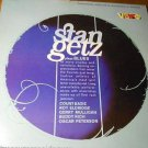 Stan Getz ~Blues*ENHANCED FOR STEREO LP *