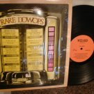 RARE DOWOPS ~ Shrink Wrap LP *