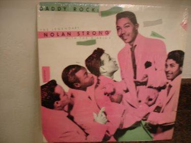 Diablos ~ Daddy Rock~Shrink-Wrap Reissue *