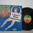 ARCHIE BELL & DRELLS~CAN'T STOP DANCING~LP *
