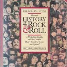 ROLLING STONE ILLUSTRATED HISTORY OF ROCK & ROLL ~RARE 1ST ED/SB *