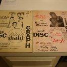 SRC DISC ~ 2 R&B Magazines *
