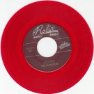 VOCALEERS ~Is It A Dream*M-45*RARE RED WAX !