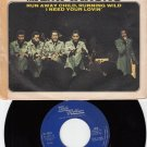 TEMPTATIONS ~I Need Your Lovin' ~Picture Sleeve *