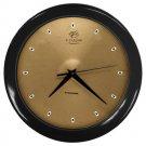 Zildjian Rarities K Constantinople Renaissance 22inch Ride Cymbal Style Black Wall Clock
