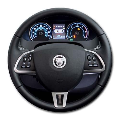 Jaguar XF 3.0 V6 4 Door Auto Steering Wheel Mousepad