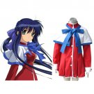 Japanese School Uniform Kanon Cosplay Costume