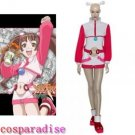 Burst Angel Amy Cosplay Costume