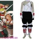 Naruto Killer Bee Cosplay Costume