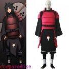 Naruto Madara Uchiha Cosplay Costume
