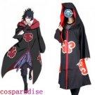 Naruto Team Taka Hawk Sasuke Uchiha Cosplay Costume