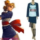 Naruto Temari Fan Art Cosplay Costume