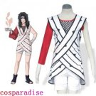 Naruto Yuuhi Kurenai Halloween Cosplay Costume