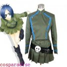 Katekyo Hitman Reborn Chrome Dokuro Cosplay Costume
