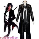 Katekyo Hitman Reborn Mukuro 10 Years After Cosplay Costume