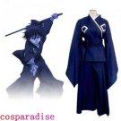 Kekkaishi Sumimura Yoshimori Cosplay Costume