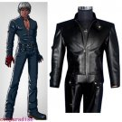 King Of Fighters Cosplay Costume