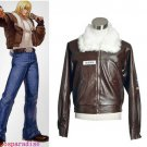 King Of Fighters Terry Bogard Cosplay Costume