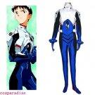 EVA Shinji Ikari Halloween Cosplay Costume