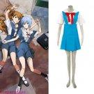Neon Genesis Evangelion Asuka Cosplay Costume