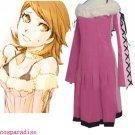 Shin Megami Tensei: Persona 3 Yukari Takeba Cosplay Costume