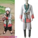 Naruto Young Jiraiya Cosplay Costume