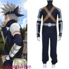 Naruto Young Kakashi Cosplay Costume