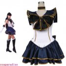 Sailor Moon Meiou Setsuna Cosplay Costume