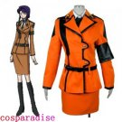 Code Geass Cécile Croomy Cosplay Uniform Costume