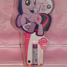 My Little Pony FIM Twilight Sparkle Pen and Pad Set