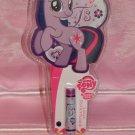 My Little Pony FIM Twilight Sparkle Pen and Pad Set