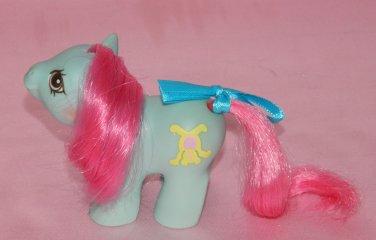 My Little Pony Newborn Baby Shaggy