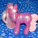 My Little Pony 2005 Wysteria Happy Meal Toy