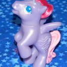 My Little Pony 2008 StarSong Happy Meal Toy