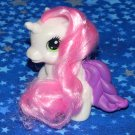 My Little Pony 2009 Sweetie Belle Happy Meal Toy