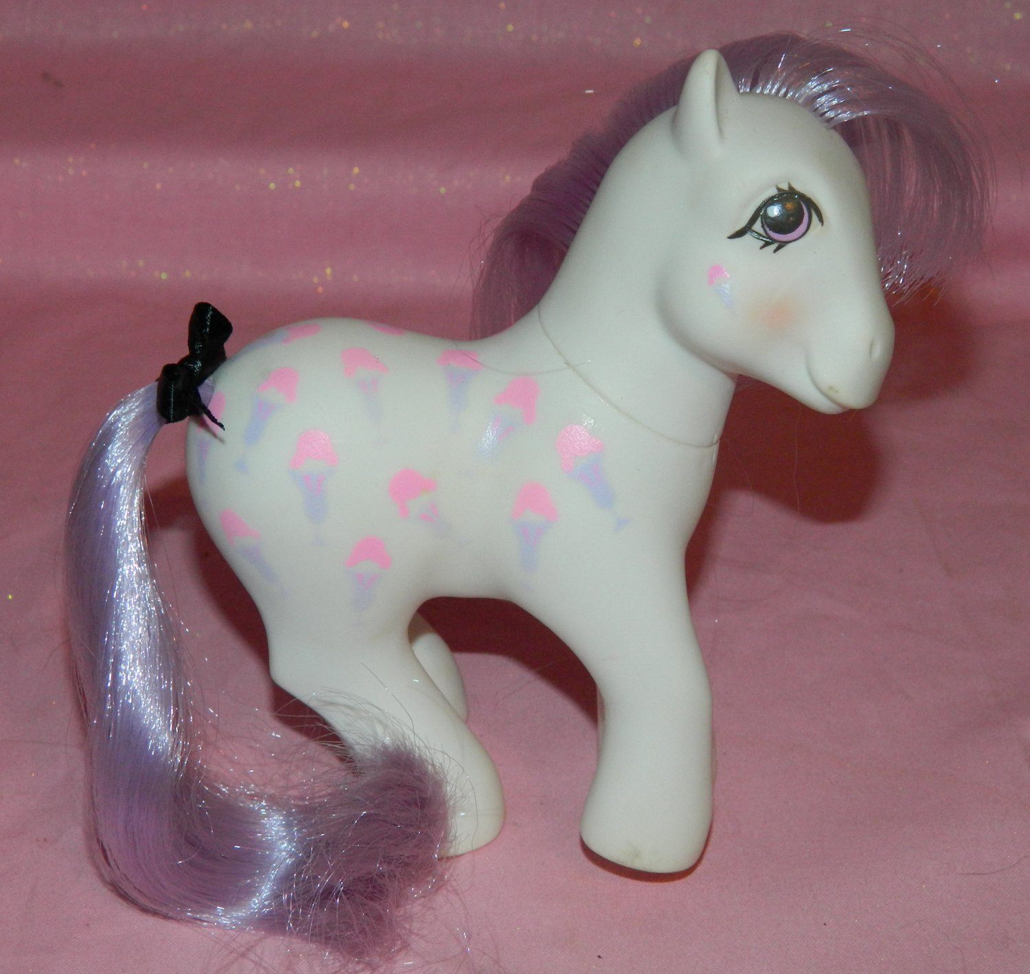 My Little Pony TAF Scoops