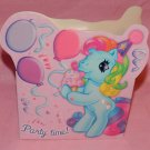 My Little Pony G3 Rainbow Dash Centerpiece